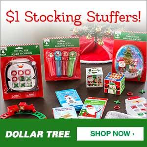 Dollar Tree Stocking Stuffers 300x300