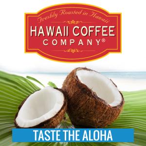 Hawaii Coffee Company 300x300